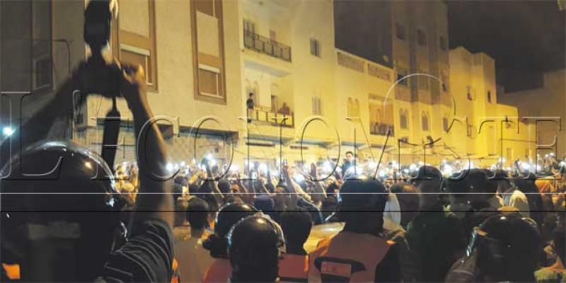 Al Hoceïma: Le gouvernement temporise