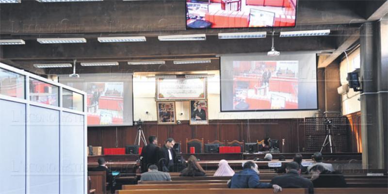 Après les accusés, la justice auditionne les témoins