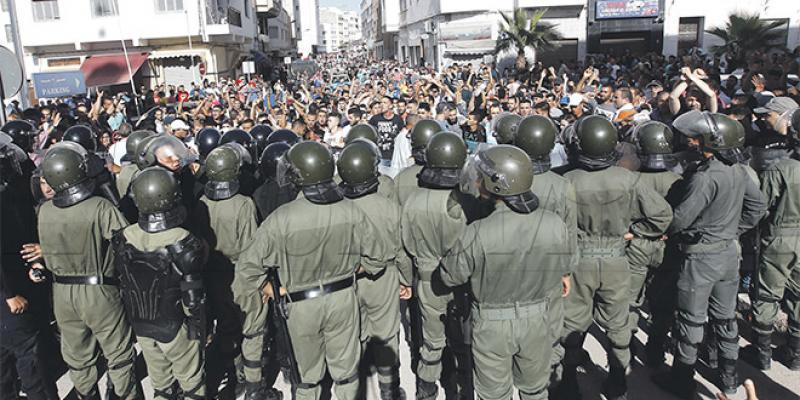 Al Hoceïma: La facture du Hirak