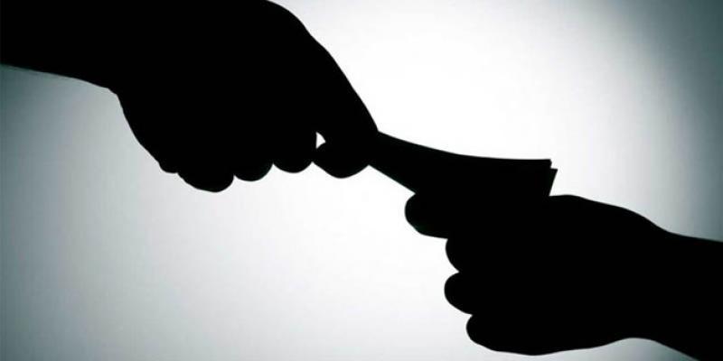 Corruption: Le Maroc fait du surplace