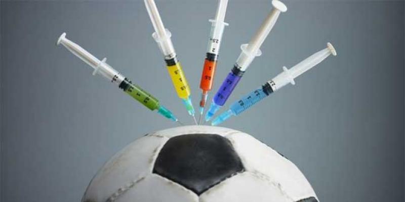 Anti-dopage: Le dispositif répressif musclé