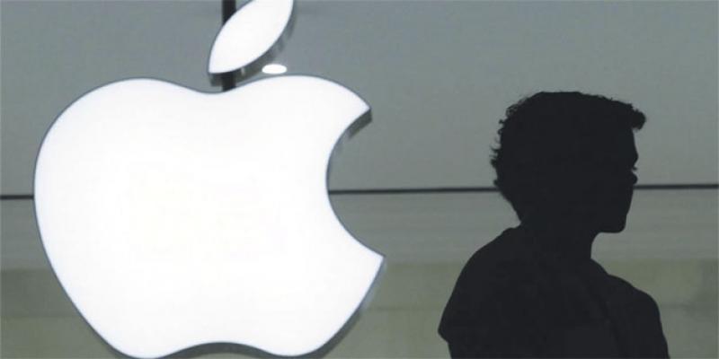 Lourde ardoise fiscale pour Apple