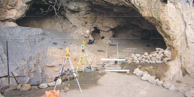Archéologie: La grotte des pigeons livre de nouveaux trésors