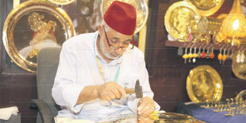 Artisanat: Sajid veut remettre de l'ordre