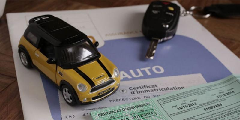 L'Acaps au Club de L'Economiste: L'assurance auto allume les feux de détresse