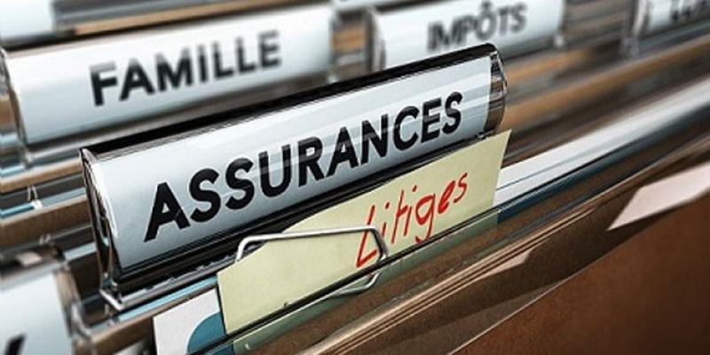 Assurances: Les refus d'indemnisation en tête des litiges