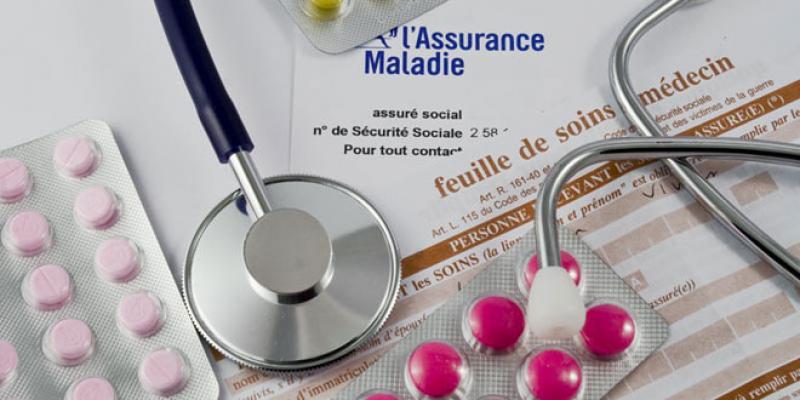 Assurance maladie: Un minimum pour le panier de soins des entreprises hors AMO