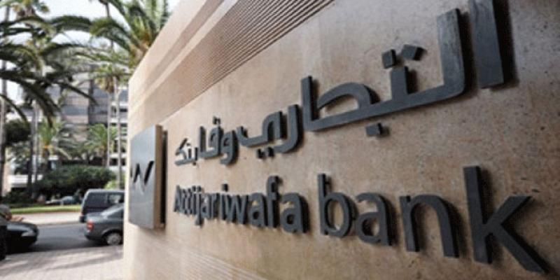 Attijariwafa bank surfe sur la reprise du crédit