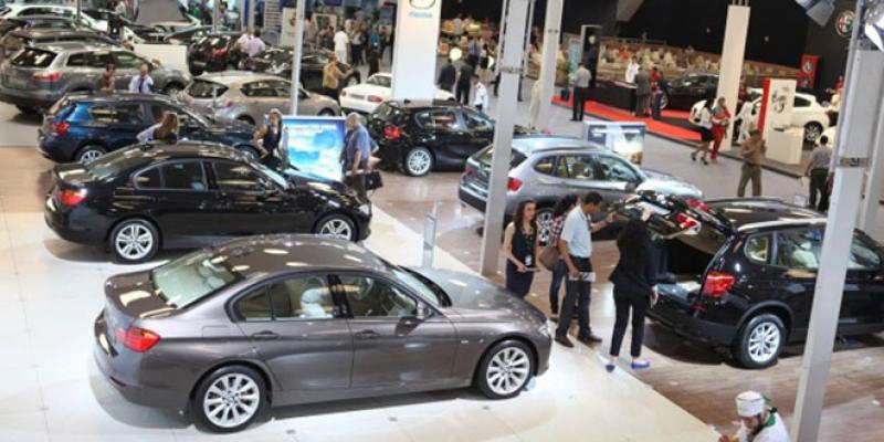 Automobile: Le bon cru de 2017