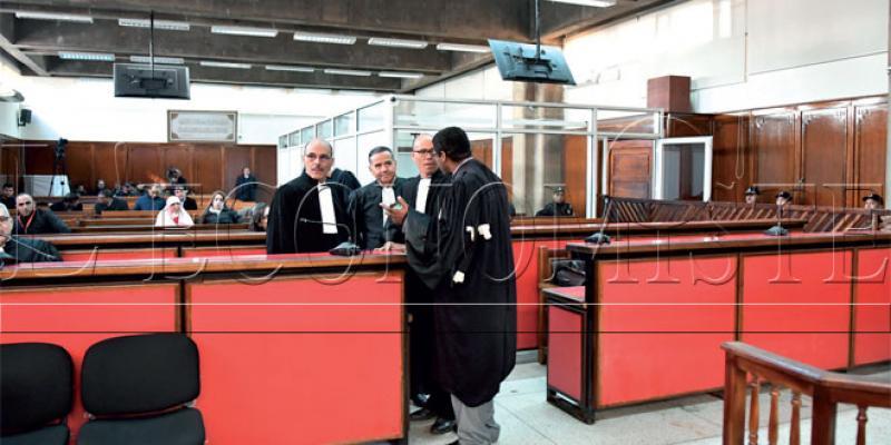 Exécutif et ministère public: Annonce d'un «divorce historique»