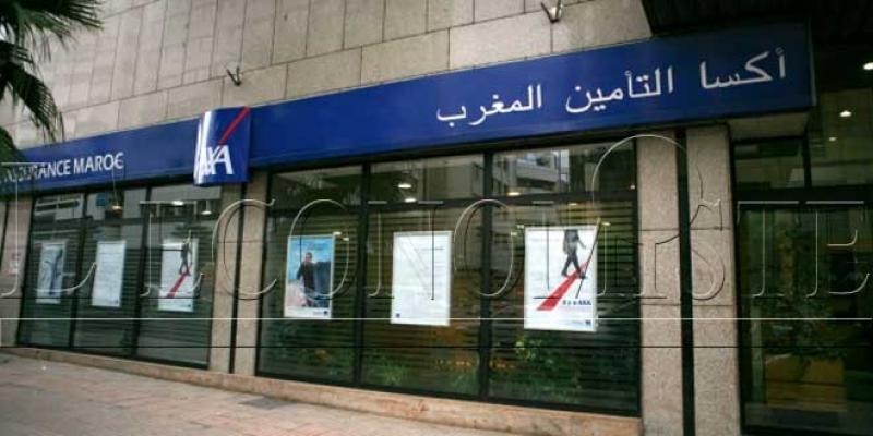Axa Assurance Maroc: La marge de solvabilité couverte à plus de 420%!
