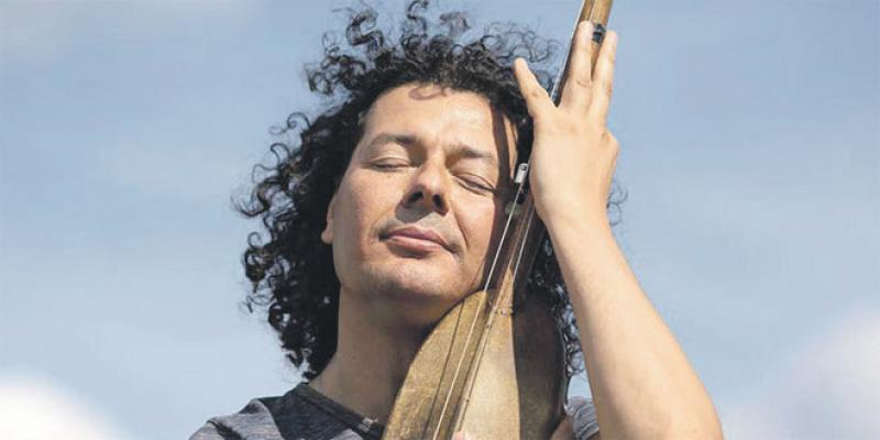 Musique «Poetic Trance»: L'Afrique entre sacré et profane