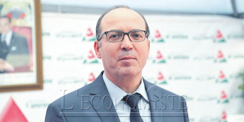 Al Omrane 4 villes nouvelles et 16 pôles urbains en 10 ans