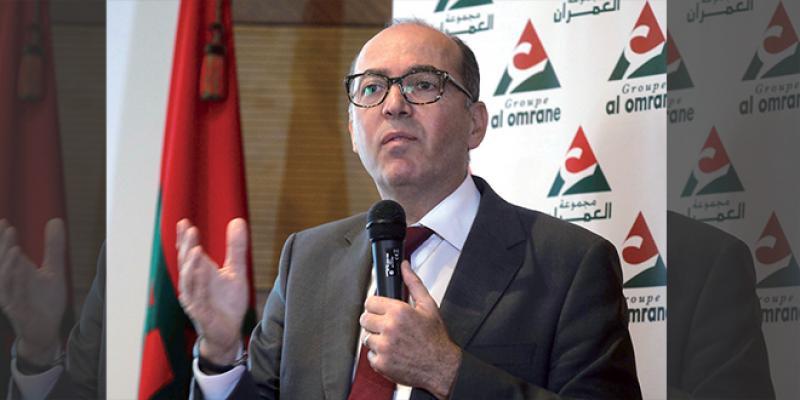 MRE: Al Omrane change de format