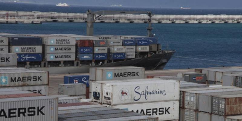 Balance commerciale: L'import se recentre sur l'investissement
