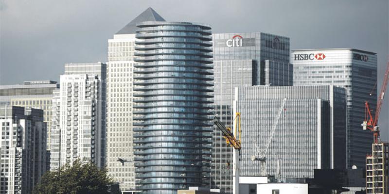 Les principales banques britanniques réussissent les stress tests