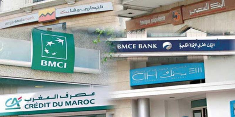 Les banques souffrent de leur mauvaise communication