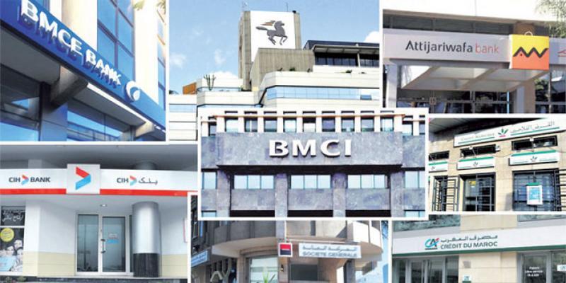 Banques: Les commissions montent dans les revenus
