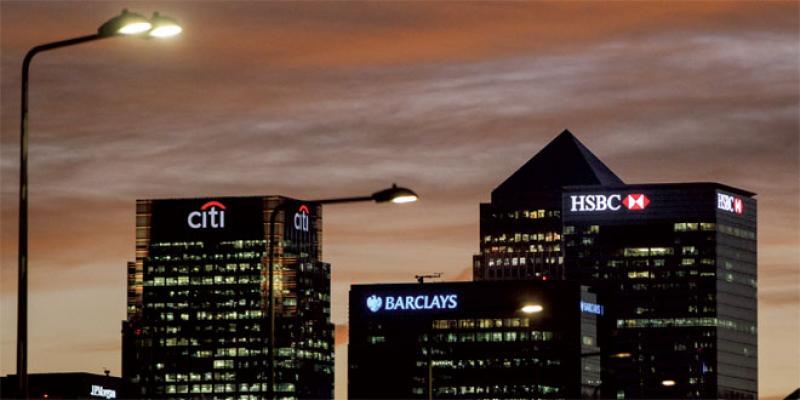 Banques: Alerte à bord