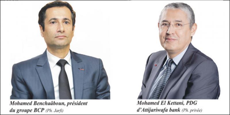 Le groupe BCP dans l'après-«Elan 2020»
