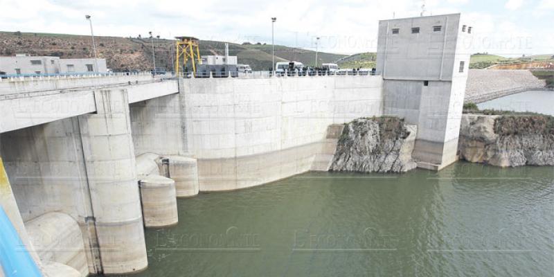 Le programme prioritaire de l'eau sur les rails