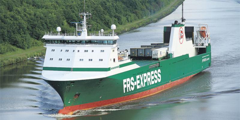 Détroit: Un nouveau bateau pour Motril