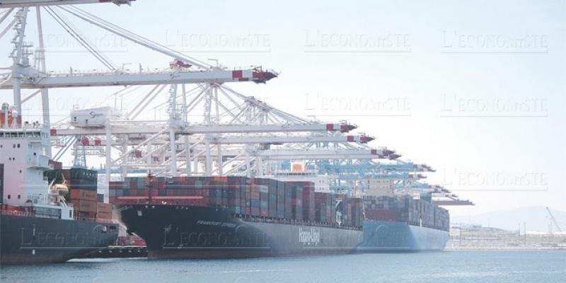 Les importations des biens d'équipement reculent