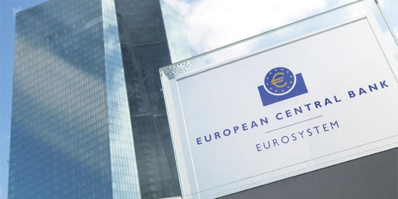 Marchés financiers: Les craintes de la BCE