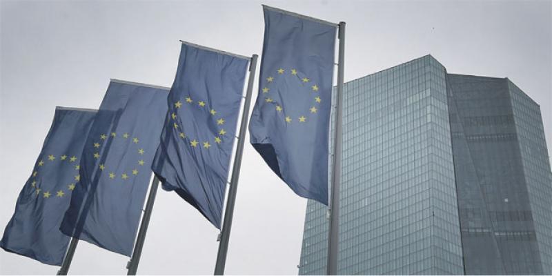 Covid-19/Arsenal anti-crise: La BCE se retrousse les manches