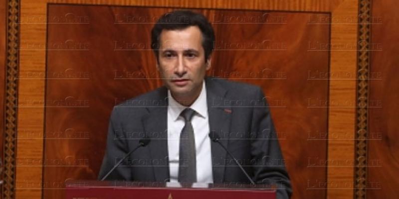 PLF: Benchaâboun rattrapé par l'article 9