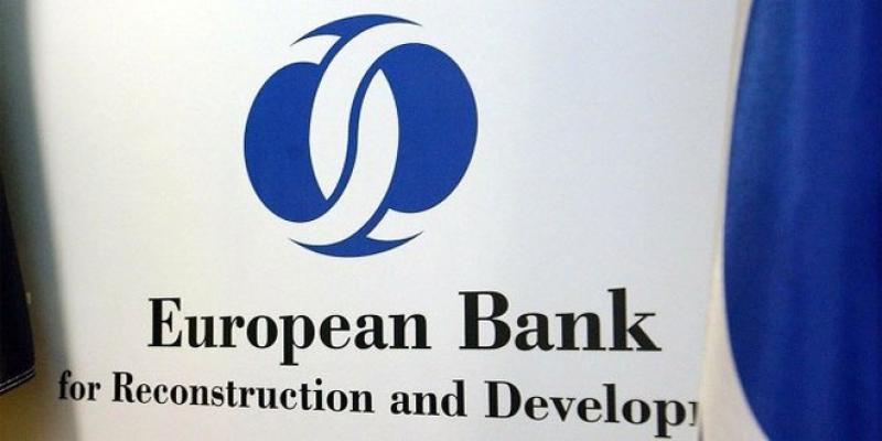 Le bureau régional de la BERD dresse son bilan