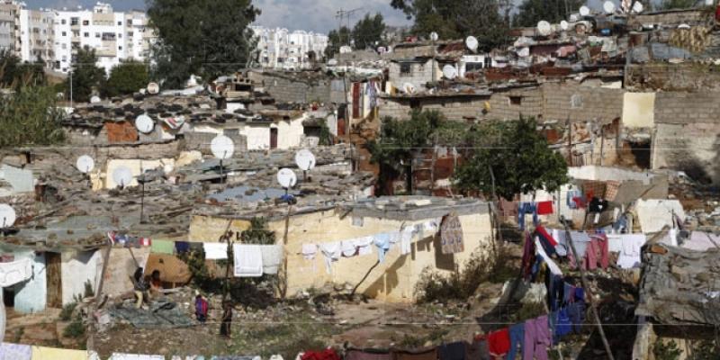 Villes sans bidonvilles: Pourquoi il faut revoir le mode opératoire