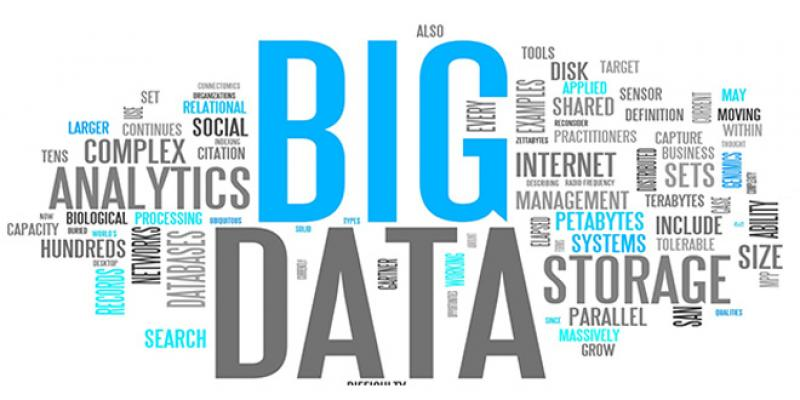 61e Congrès de la statistique: Le big data, l'enjeu du futur!