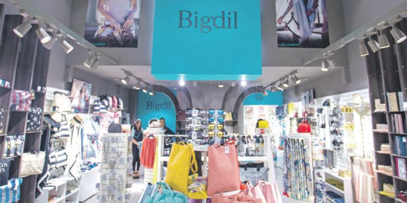 Bigdil devient Bigdil Be Fashion