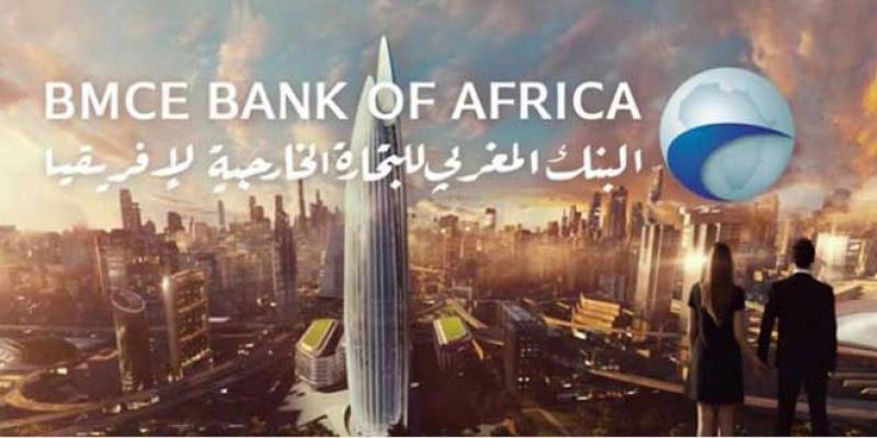 Résultats semestriels: BMCE Bank of Africa résiste aux aléas conjoncturels