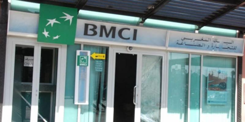 Résultats annuels: BMCI portée par le dynamisme du front office