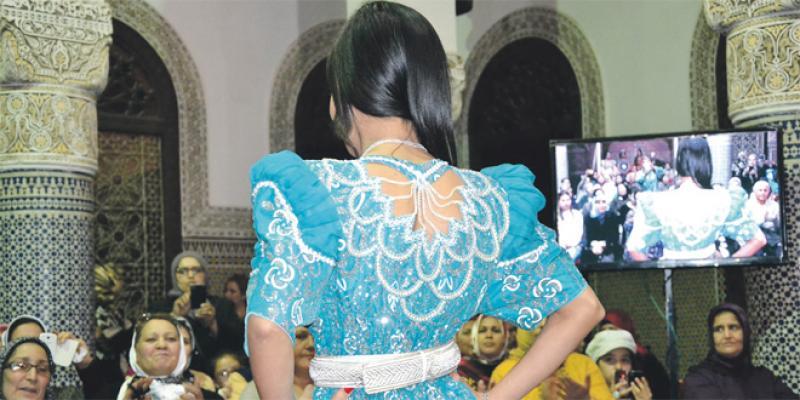 Oujda: Comment un festival a fait renaître la blouza