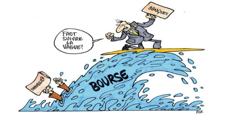Bourse: Un rebond attendu