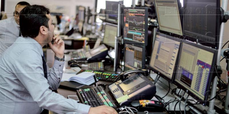Bourse: L'habilitation renvoyée au 2e trimestre