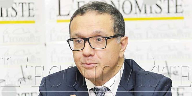 Boussaïd au Club de L'Economiste: «L'économie retrouve du tonus»