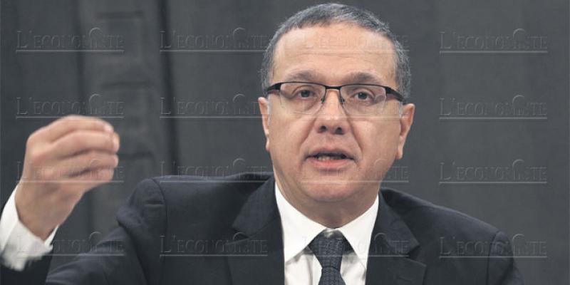 Boussaid s'apprête à réorganiser les finances