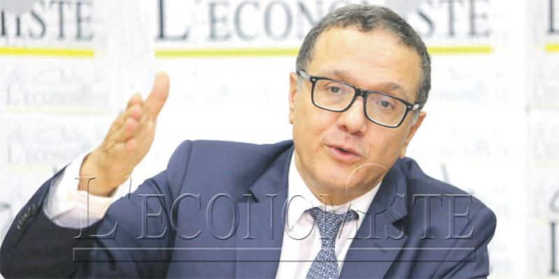 Boussaid: «Il n'y aura pas d'indépendance absolue car elle n'existe pas»