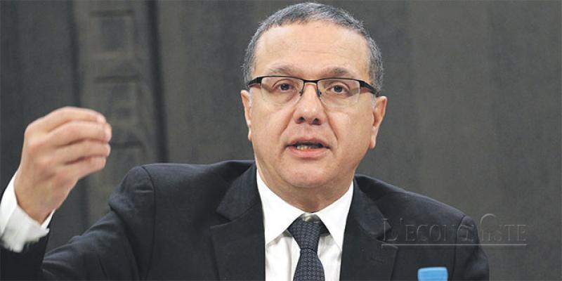 Boussaid: «Il est temps de redonner confiance aux opérateurs et d'accompagner les entreprises»