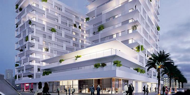 Immobilier premium: Bouygues déploie son écosystème