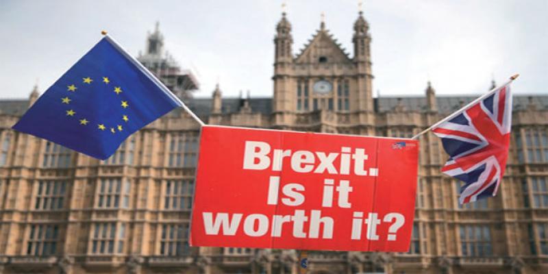 Brexit: Les messages de Juncker