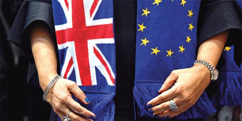 Brexit: «L'UE, je te quitte…»