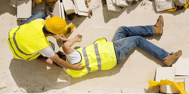 Accident du travail: Les rentes majorées de 20%