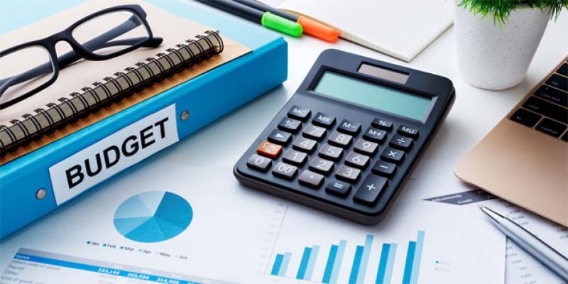 Budget: Le déficit à 3,2% du PIB à fin septembre