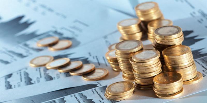 Covid-19: Le budget contaminé deux mois après
