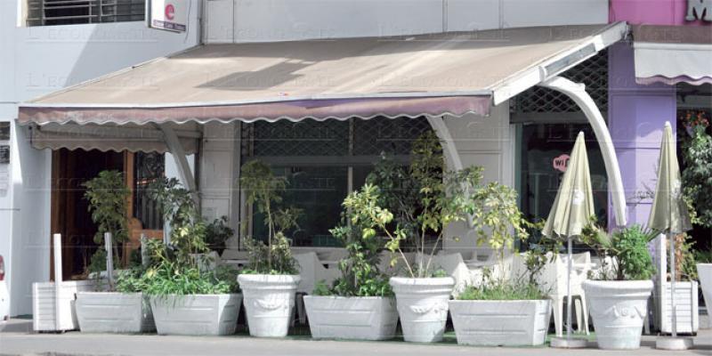 Coronavirus - Cafés/restaurants: Deux millions de postes en jeu
